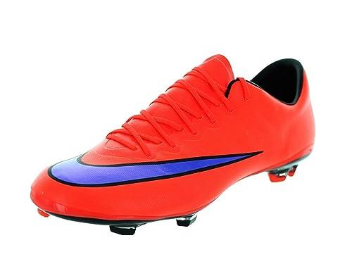 aliexpress huge inventory super cheap MERCURIAL VAPOR X FG JR RGE - Chaussures Football Garçon ...