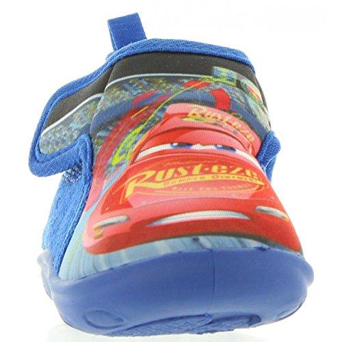 Disney Calzado de casa de Niño S18518D Azul