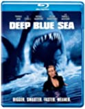 Deep Blue Sea (1999) (BD) [Blu-ray]