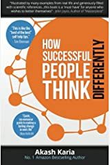 How Successful People Think Differently Paperback