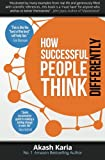 img - for How Successful People Think Differently book / textbook / text book