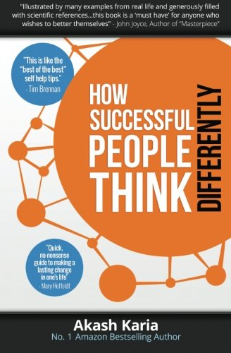 How Successful People Think Differently