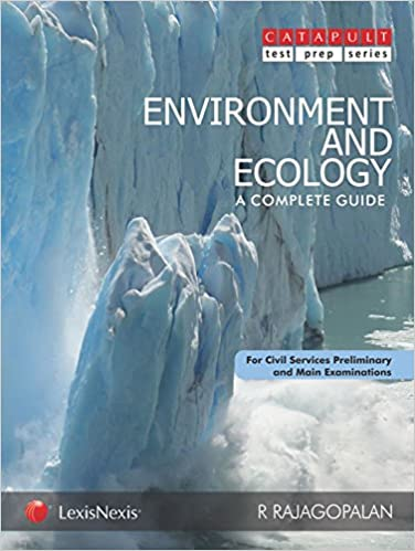 Buy Environment And Ecology-A Complete Guide (Civil Services
