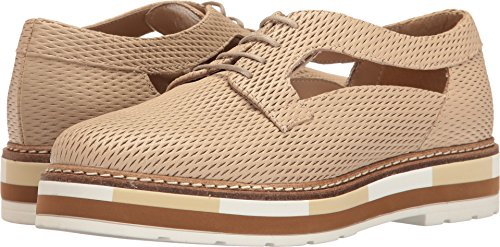 Summit by White Mountain Women's Bexley Sand Textured Leather ()