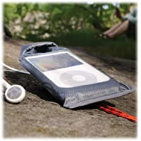 Aquapac Stormproof Case for iPod - Grey 040