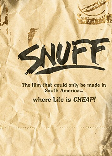 - Snuff (limited Edition)