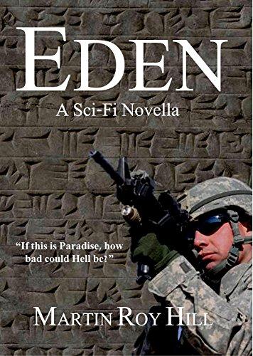 Book cover image for Eden: A Sci-Fi Novella