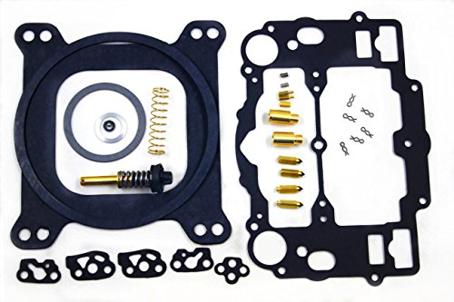 iFJF Carburetor Rebuild Kit for Edelbrock 1400 1403 1404 1405 1406 1407 1411 1409 (Edelbrock Carburetor Rebuild Kit)