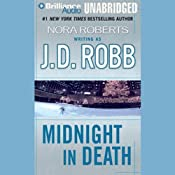 Midnight in Death | J. D. Robb