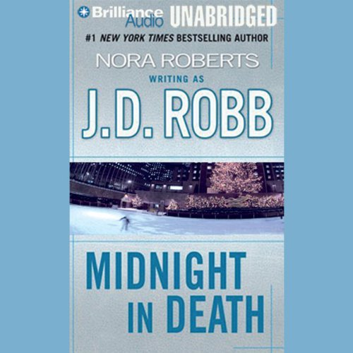 Midnight in Death: In Death, Book 7.5 Audiobook [Free Download by Trial] thumbnail