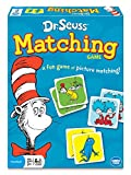 The Wonder Forge Dr. Seuss Matching Game