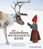 Die wunderbare Weihnachtsreise: Miniausgabe