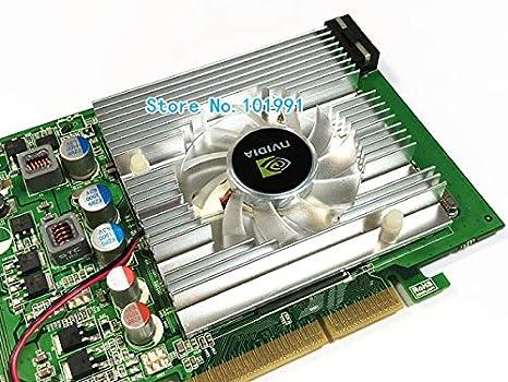 Amazon.com: ShineBear nVIDIA GeForce 6600GT 512MB DDR2 AGP ...