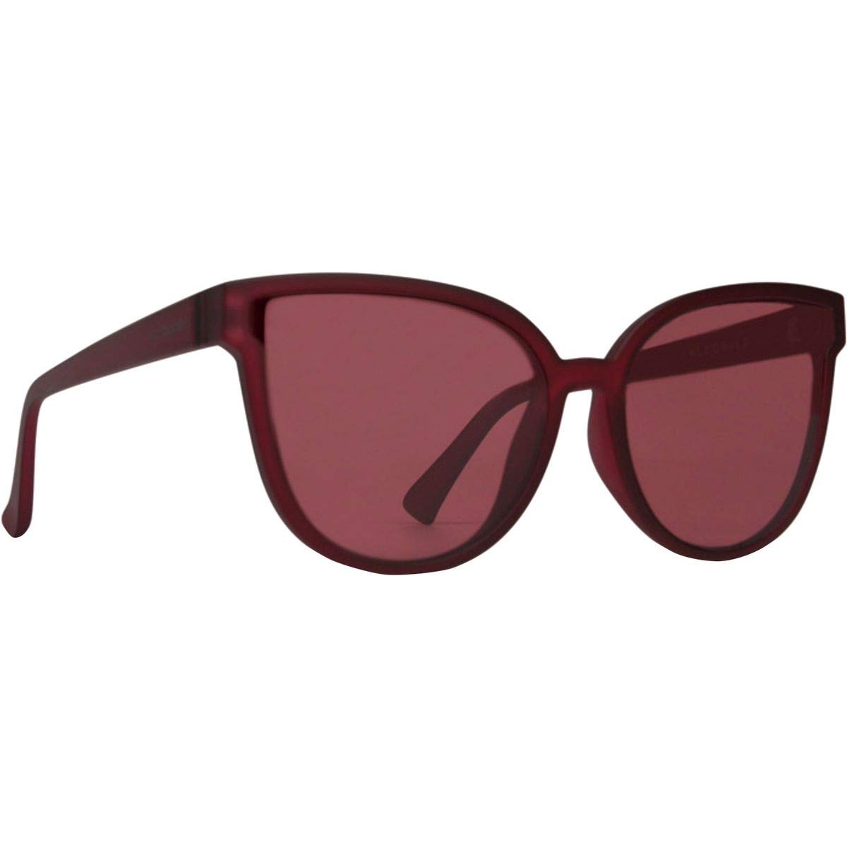 Vonzipper Big Boys' Fairchild Sunglasses,OS,Plum/Grey-Rose