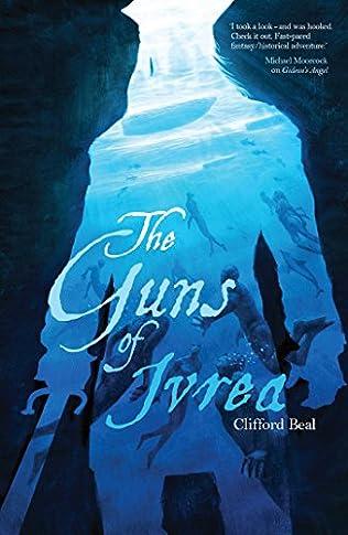 book cover of The Guns of Ivrea