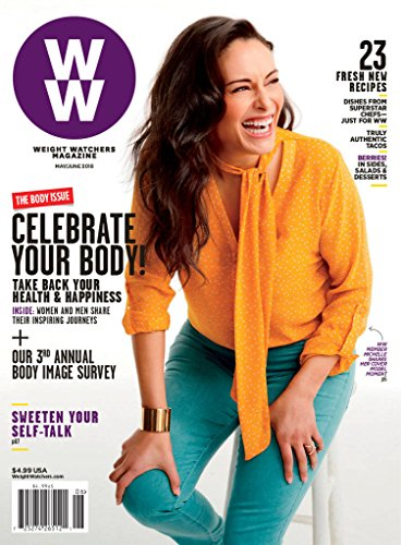 Magazines : Weight Watchers Magazine