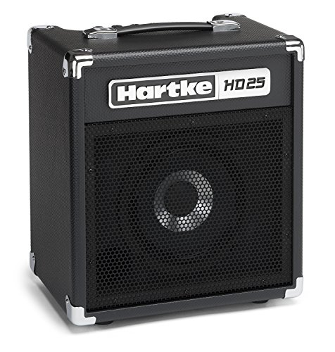 Hartke HD25 Bass Combo by Hartke