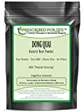 Dong Quai - Natural Root Fine Powder (Angelica sinensis), 5 kg