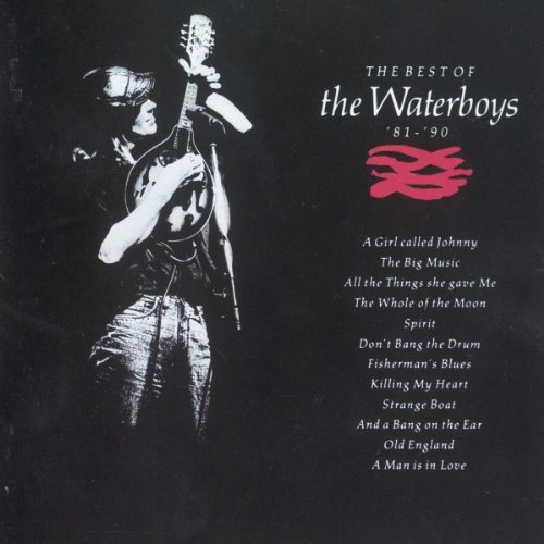 Waterboys - The Best Of The Waterboys
