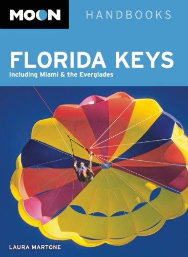 Download Moon Florida Keys (Moon Handbooks) pdf