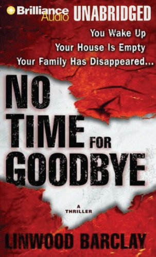 Read Online No Time for Goodbye pdf epub