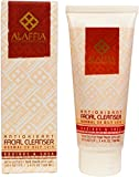 Oil Cleansing Keratosis Pilaris - Alaffia - Antioxidant Facial Cleanser, Normal to Oily Skin, Supports Youthful Skin and Gently Removes Makeup and Impurities with Coconut Oil and Aloe Vera, Fair Trade, Rooibos and Shea, 3.4 Ounces