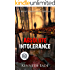 Legal Thriller: Absolute Intolerance, a serial killer thriller: RONE Awards Finalist in Best Legal Thrillers (Brent Marks Legal Thrillers Series Book 6)