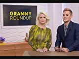 Grammys Roundup | Rose Gold Beauty