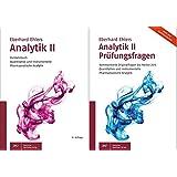 Analytik II - Kurzlehrbuch und Prüfungsfragen: KOMPLETT