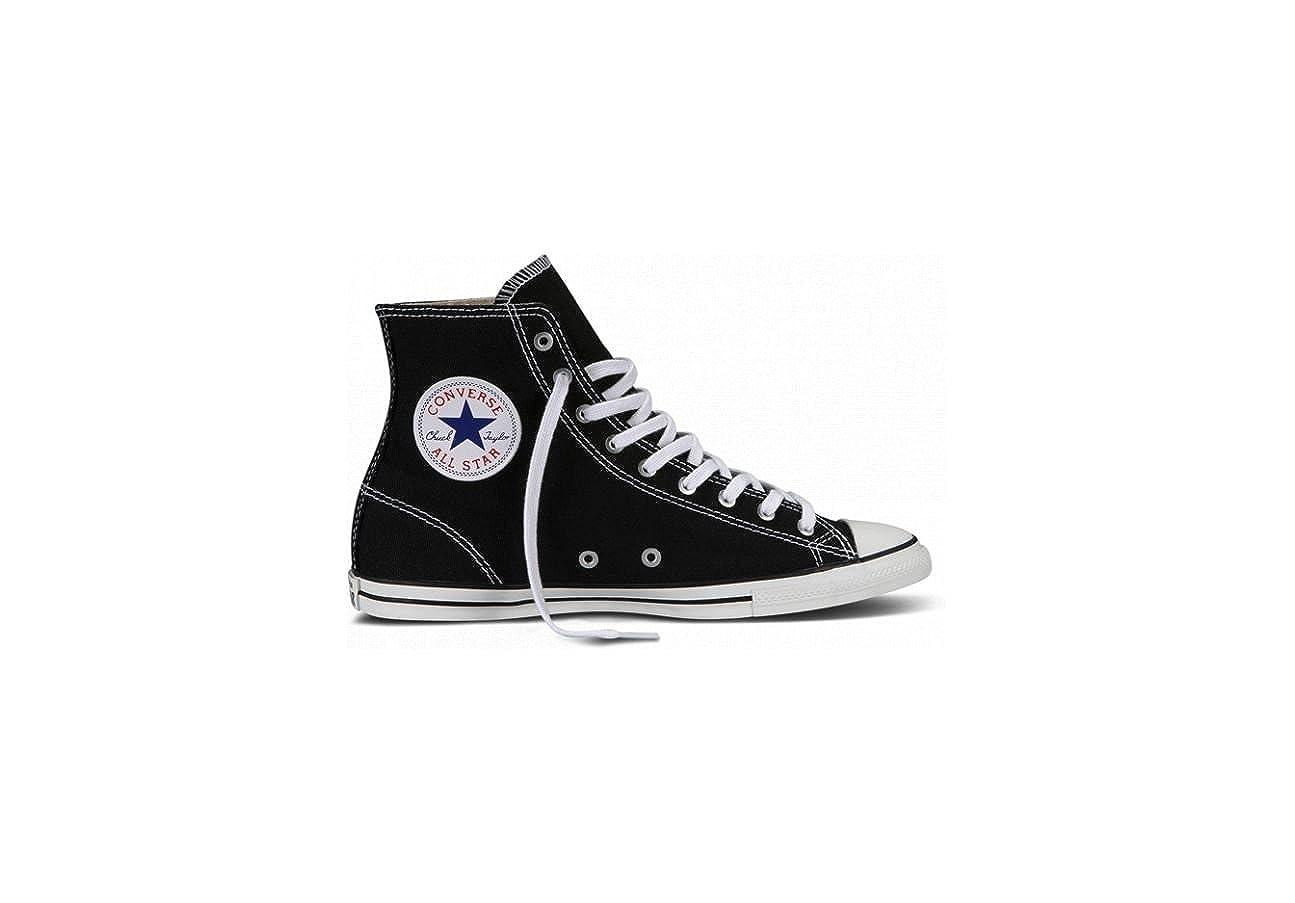 Converse All Star Chucks CT Fancy Hi 542524F Black schwarz