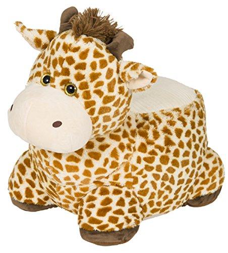 Giraffe Animal Chair - 8