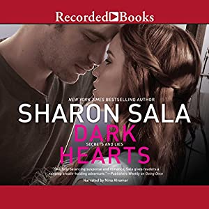 Dark Hearts Audiobook