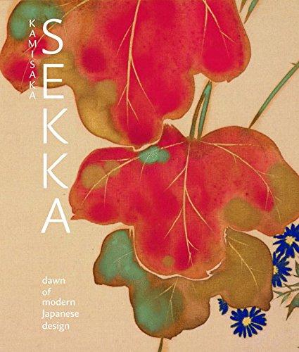 Kamisaka Sekka: Dawn of Modern Japanese Design pdf