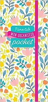 Mon organiseur Pocket