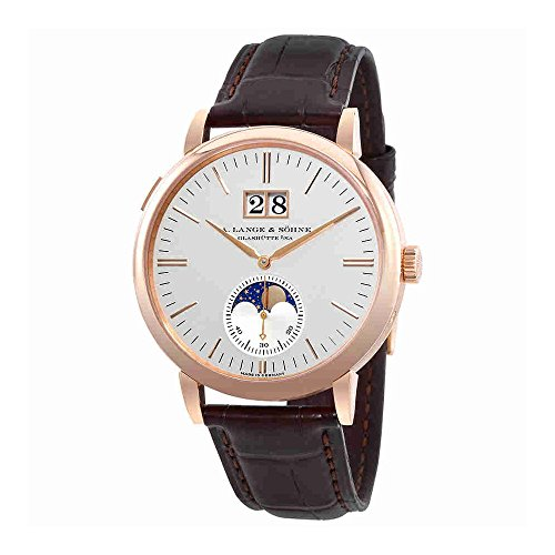 A. Lange & Sohne A Lange & Sohne Saxonia Moon Phase for sale  Delivered anywhere in USA