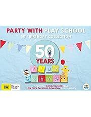 Play School: 50th Anniversary Coll Ltd