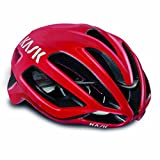 Kask Protone Helmet, Red, Large For Sale
