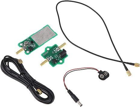 Antena mini Whip Mf/Hf/Vhf Sdr Miniwhip para antena activa ...