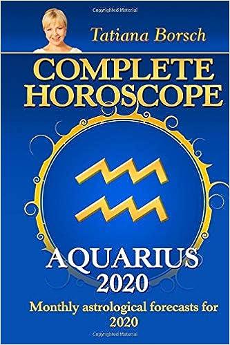 aquarius love horoscope for march 9 2020