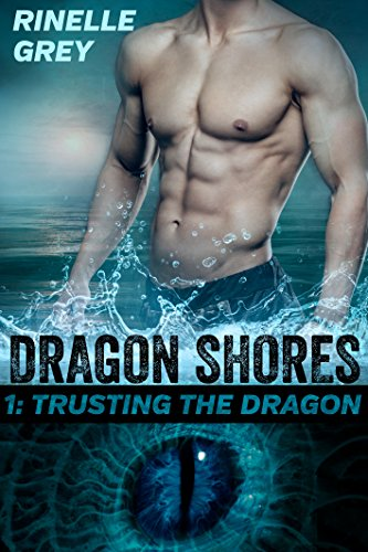 Trusting The Dragon by Rinelle Grey ebook deal