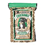 Chuckanut Products 00067 20-Pound Backyard...
