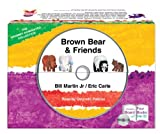 Brown Bear and Friends, Bill Martin, 1427214484