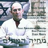 Symphonic Music (Israel Philharmonic, Mehta) by Noam Sheriff (2000-09-01)