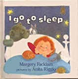 I Go to Sleep, Margery Facklam, 0316273759
