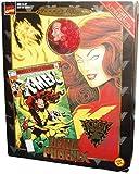 The Uncanny X-Men Dark Phoenix Famous Covers 8