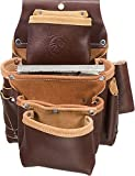 Occidental Leather 5062 4 Pouch Pro Fastener Bag фото