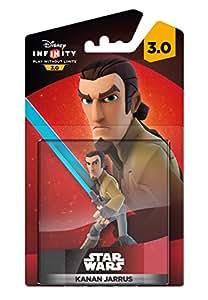Disney Infinity 3.0: Star Wars Kanan Jarrus Figure (PS4/PS3/Xbox 360/Xbox One/Nintendo Wii U)