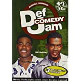 Def Comedy Jam: All Stars 12 by Time Life
