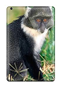 Awesome Monkey Wallpapers Flip Case With Fashion Design For Ipad Mini/mini 2 by Maris's Diary