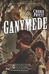 Ganymede (The Clockwork Century)